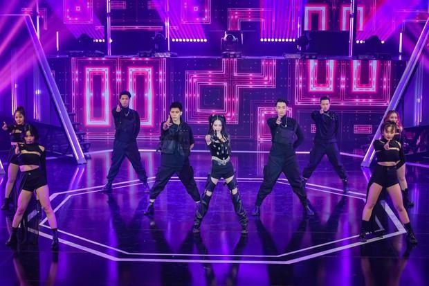 Thiều Bảo Trang hóa Jennie (BLACKPINK) dance cover nhưng bị cà khịa ca sĩ không có hit, còn nhắc tới cả Thiều Bảo Trâm - Ảnh 10.
