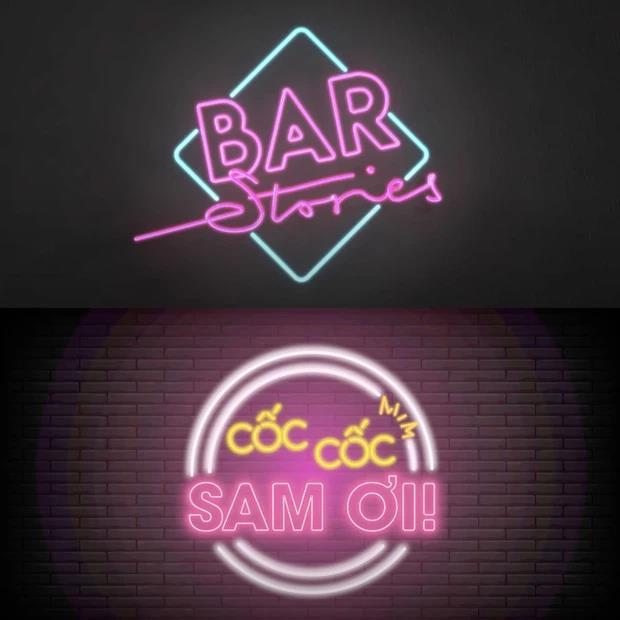 Vừa trở lại với mùa 2, talk show của Sam tiếp tục vướng nghi án vay mượn ý tưởng - Ảnh 1.