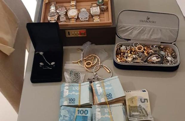 Vua Bitcoin bị bắt với cáo buộc lừa đảo 300 triệu USD - Ảnh 1.