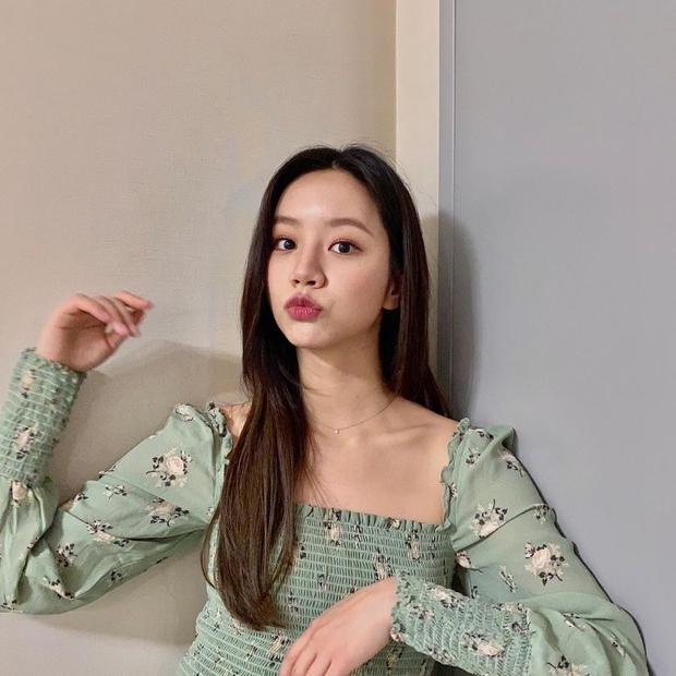 Hyeri (Bạn Cùng Phòng Là Gumiho) hé lộ 4 tips giảm cân cực dễ mà hội con gái không nên bỏ qua - Ảnh 3.