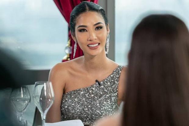 Thêm 1 NTK tố phía Miss Universe Vietnam cắt dựng khiến mình bị ném đá sau Hoàng Thùy? - Ảnh 2.