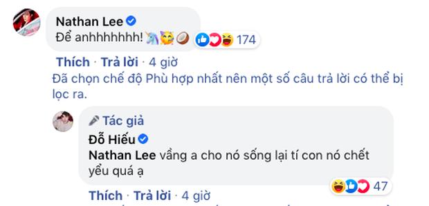 Đỗ Hiếu khẳng định không nhiều ca sĩ có tâm với nhạc sĩ như Nathan Lee, chê đứa con do Cao Thái Sơn thể hiện chết yểu - Ảnh 5.