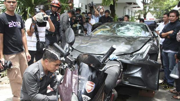 """Thái Lan mở cuộc điều tra đặc biệt lật lại vụ án """"Thái tử Red Bull"""" rúng động xã hội suốt gần chục năm với loạt tình tiết gây phẫn nộ - Ảnh 2."""