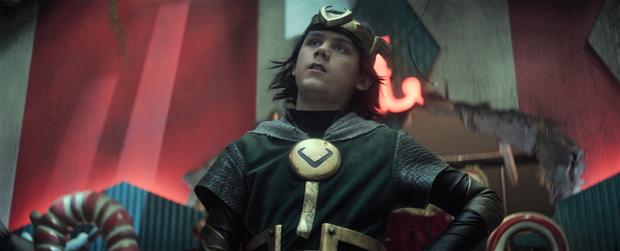 Loki tập 6 liệu có hé lộ kẻ cầm đầu mạnh hơn Thanos, hội Avengers mới sắp được triệu hồi? - Ảnh 5.