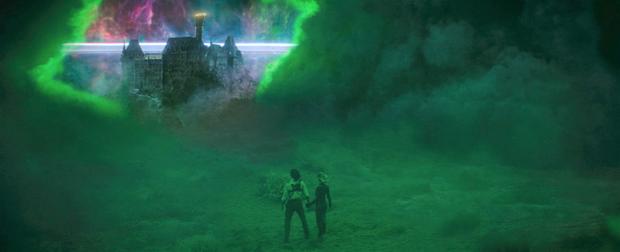 Loki tập 6 liệu có hé lộ kẻ cầm đầu mạnh hơn Thanos, hội Avengers mới sắp được triệu hồi? - Ảnh 2.