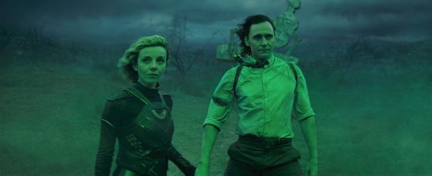 Loki tập 6 liệu có hé lộ kẻ cầm đầu mạnh hơn Thanos, hội Avengers mới sắp được triệu hồi? - Ảnh 8.