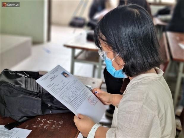 Thí sinh tí hon ở Đà Nẵng đã đậu xét tuyển vào ĐH Bách khoa, đặt mục tiêu đạt điểm tối đa 3 môn - Ảnh 3.