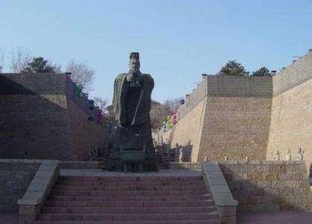 3 ngôi mộ Hoàng đế thần bí nhất lịch sử Trung Quốc: Một cái không dám đào, một cái không biết chỗ đào và một cái không thể đào - Ảnh 2.