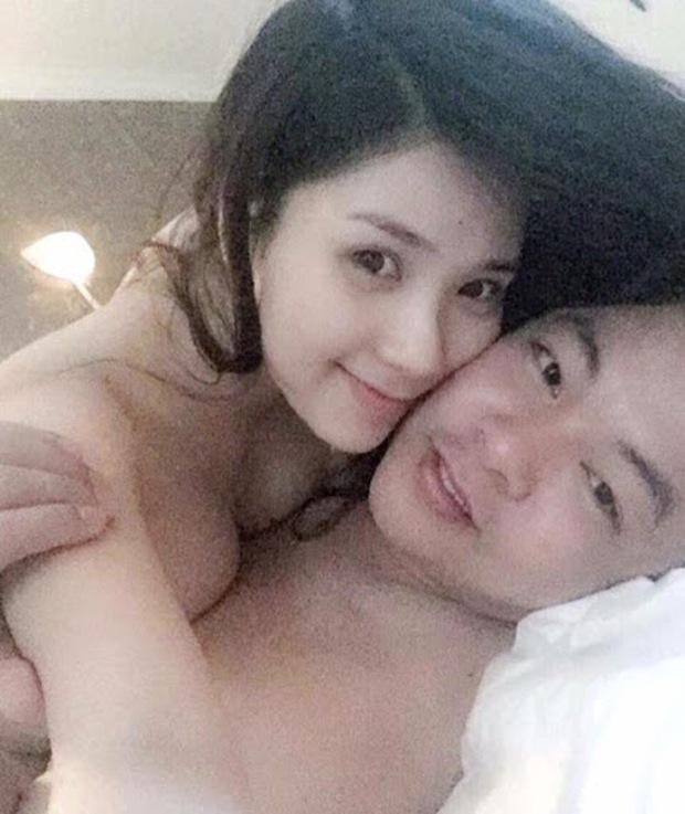 Phát ngôn của Quang Lê bỗng gây sốc trở lại: Tôi và Thanh Bi không phải bồ vẫn có thể ngủ chung rất bình thường - Ảnh 4.