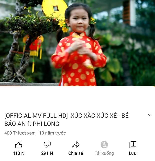 """Ca sĩ nhí Bảo An: Hiện tượng YouTube """"hạ gục"""" Sơn Tùng - Jack, siêu đáng yêu khi gán ghép đôi bên cạnh hot boy Vietnam Idol Kids - Ảnh 9."""