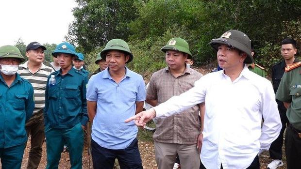 Huy động hơn 300 cảnh sát truy tìm nghi can sát hại mẹ vợ ở Quảng Bình - Ảnh 3.