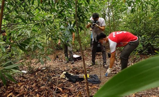 Huy động hơn 300 cảnh sát truy tìm nghi can sát hại mẹ vợ ở Quảng Bình - Ảnh 2.