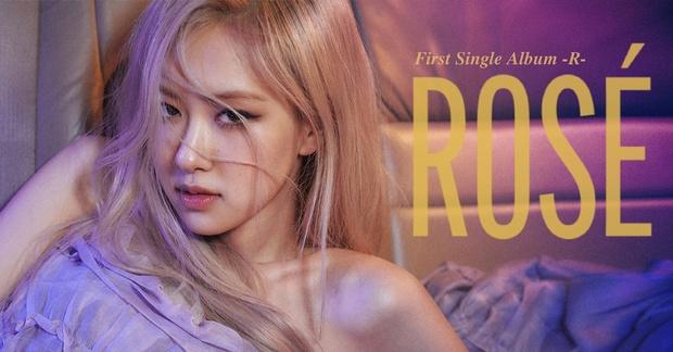 Không cần đến BLACKPINK nữa rồi, một mình Rosé tự tin chặt đẹp TWICE, ITZY, aespa, trở thành nữ idol đỉnh nhất Kpop - Ảnh 7.