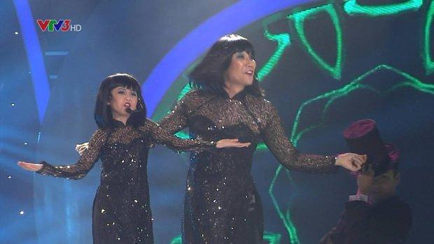 """Ca sĩ nhí Bảo An: Hiện tượng YouTube """"hạ gục"""" Sơn Tùng - Jack, siêu đáng yêu khi gán ghép đôi bên cạnh hot boy Vietnam Idol Kids - Ảnh 5."""