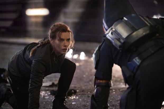 Marvel mang đến công lý cho Black Widow, để rồi lại cướp nó đi trong bộ phim về chính cô - Ảnh 9.