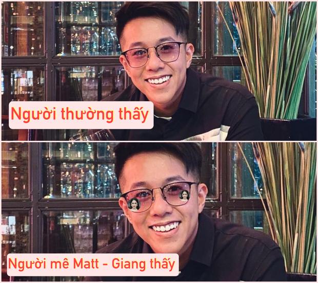 Đi tìm sự thật lời đồn của netizen: Hương Giang xuất hiện trong mắt kính của Matt Liu? - Ảnh 10.
