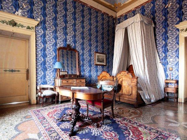 Công chúa sống trong lâu đài 900 tuổi: Khổ hơn ở nhà cấp 4, tìm nhau tốn 2 tiếng vì có tận 45 phòng, mất đồ coi như mất luôn - Ảnh 5.