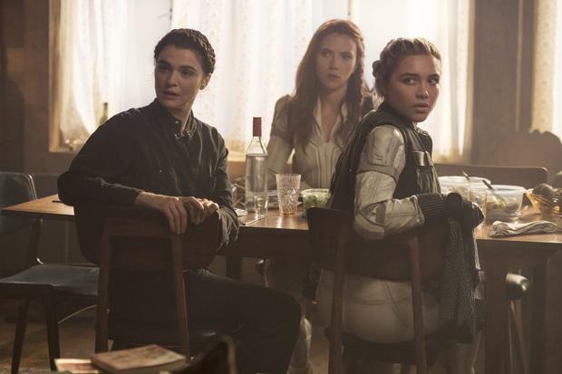 Marvel mang đến công lý cho Black Widow, để rồi lại cướp nó đi trong bộ phim về chính cô - Ảnh 4.