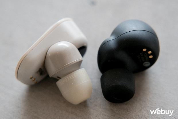 Đánh giá Sony WF-1000XM4: Chống ồn, chất âm và thiết kế cải tiến là vậy nhưng có xứng đáng với giá 6.5 triệu? - Ảnh 3.