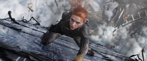 Marvel mang đến công lý cho Black Widow, để rồi lại cướp nó đi trong bộ phim về chính cô - Ảnh 5.