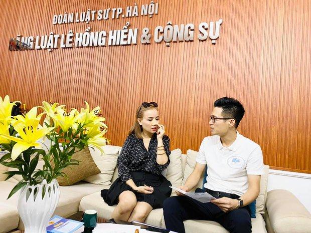 """1001 drama dài tập của sao Vbiz hậu ly hôn: Hoàng Anh bị tố có """"tuesday"""", Hoàng Yến và Lê Giang đau đớn chung cảnh bị bạo hành! - Ảnh 4."""