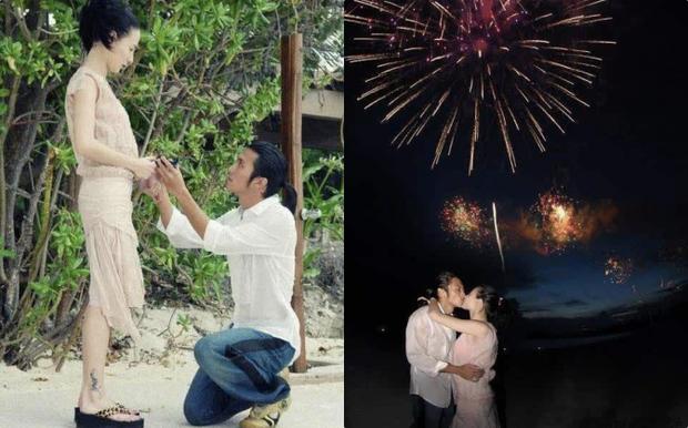 Giữa tin đồn tái hợp Tạ Đình Phong, Trương Bá Chi bất ngờ kể về đám cưới bí mật năm xưa với cảm xúc xót xa - Ảnh 4.