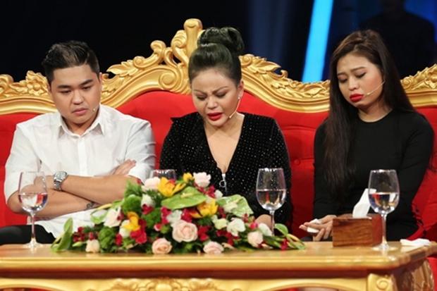 """1001 drama dài tập của sao Vbiz hậu ly hôn: Hoàng Anh bị tố có """"tuesday"""", Hoàng Yến và Lê Giang đau đớn chung cảnh bị bạo hành! - Ảnh 11."""