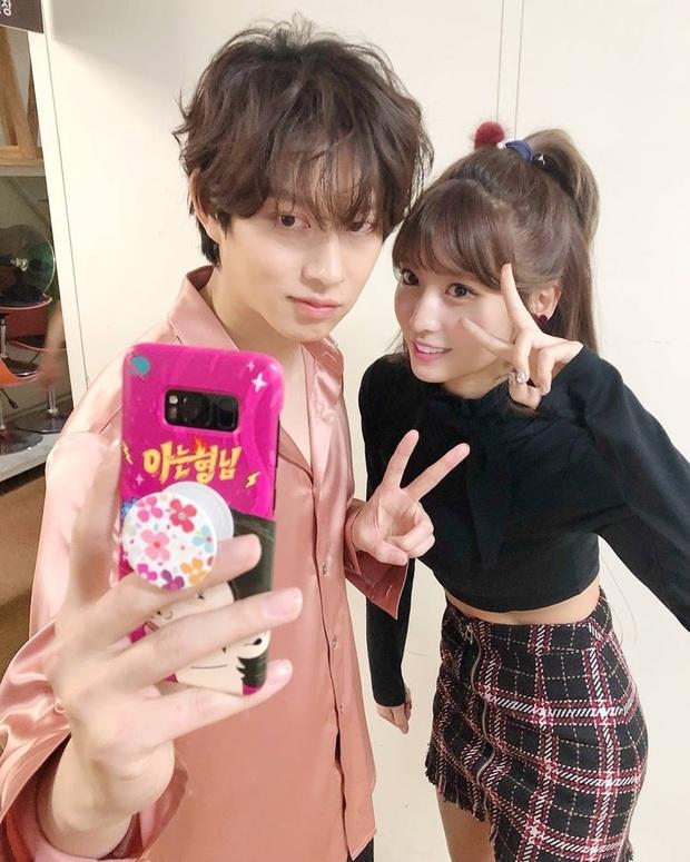NÓNG: Heechul - Momo (TWICE) chia tay sau 1 năm 6 tháng công khai hẹn hò - Ảnh 2.