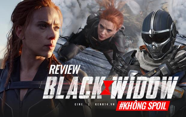 Marvel mang đến công lý cho Black Widow, để rồi lại cướp nó đi trong bộ phim về chính cô - Ảnh 1.