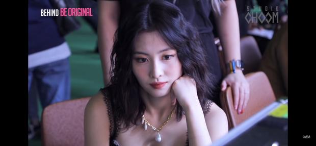 Ảnh chụp màn hình hậu trường tố nhan sắc thật của TWICE: Mina như tiểu thư quý tộc, nhưng choáng nhất là Tzuyu - Ảnh 9.