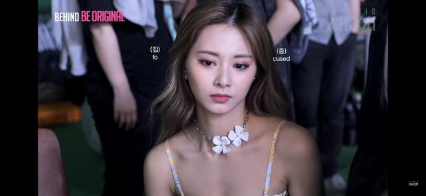 Ảnh chụp màn hình hậu trường tố nhan sắc thật của TWICE: Mina như tiểu thư quý tộc, nhưng choáng nhất là Tzuyu - Ảnh 2.