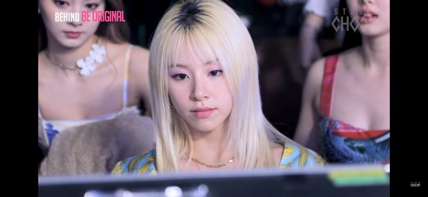 Ảnh chụp màn hình hậu trường tố nhan sắc thật của TWICE: Mina như tiểu thư quý tộc, nhưng choáng nhất là Tzuyu - Ảnh 8.