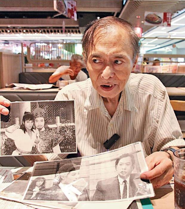 Tài tử Thiên Long Bát Bộ qua đời vì ung thư, gia cảnh éo le bị gia đình bỏ rơi, hết sạch tiền bạc khiến Cnet xót xa - Ảnh 5.