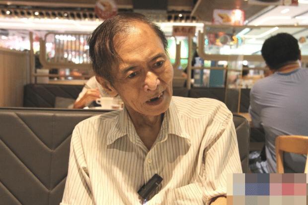 Tài tử Thiên Long Bát Bộ qua đời vì ung thư, gia cảnh éo le bị gia đình bỏ rơi, hết sạch tiền bạc khiến Cnet xót xa - Ảnh 6.