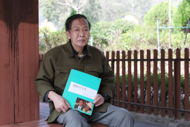 Tài tử Thiên Long Bát Bộ qua đời vì ung thư, gia cảnh éo le bị gia đình bỏ rơi, hết sạch tiền bạc khiến Cnet xót xa - Ảnh 4.