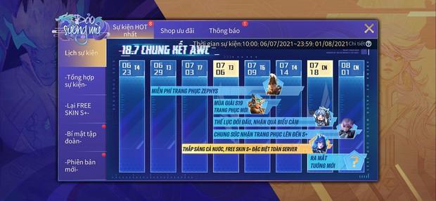 Liên Quân Mobile: Thời gian ra mắt tướng mới Tachi - đấu sĩ mạnh nhất game được ấn định, sẽ là quà tặng miễn phí cho game thủ? - Ảnh 1.
