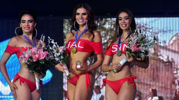 Gần nửa thí sinh cuộc thi Hoa hậu Mexico nhiễm COVID-19: Số ca lên đến 33 người, BTC che đậy, bất chấp tổ chức Chung kết - Ảnh 2.
