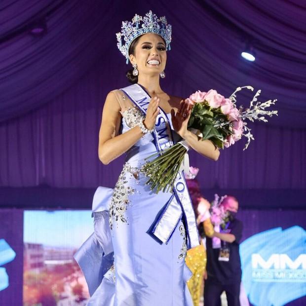 Gần nửa thí sinh cuộc thi Hoa hậu Mexico nhiễm COVID-19: Số ca lên đến 33 người, BTC che đậy, bất chấp tổ chức Chung kết - Ảnh 3.