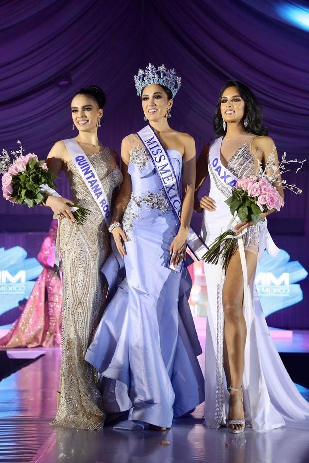 Gần nửa thí sinh cuộc thi Hoa hậu Mexico nhiễm COVID-19: Số ca lên đến 33 người, BTC che đậy, bất chấp tổ chức Chung kết - Ảnh 5.
