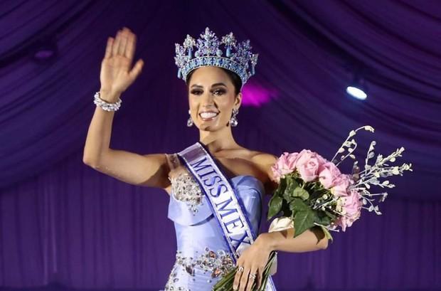 Gần nửa thí sinh cuộc thi Hoa hậu Mexico nhiễm COVID-19: Số ca lên đến 33 người, BTC che đậy, bất chấp tổ chức Chung kết - Ảnh 4.