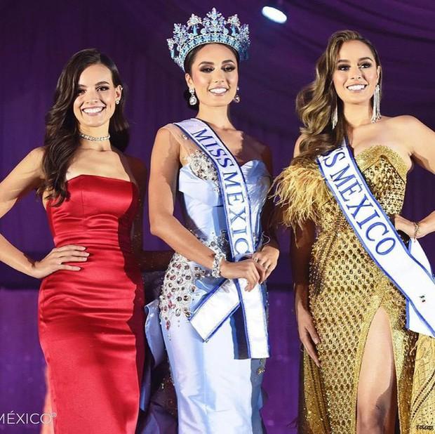 Gần nửa thí sinh cuộc thi Hoa hậu Mexico nhiễm COVID-19: Số ca lên đến 33 người, BTC che đậy, bất chấp tổ chức Chung kết - Ảnh 6.