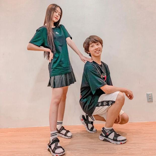 """Ca sĩ nhí Bảo An: Hiện tượng YouTube """"hạ gục"""" Sơn Tùng - Jack, siêu đáng yêu khi gán ghép đôi bên cạnh hot boy Vietnam Idol Kids - Ảnh 18."""