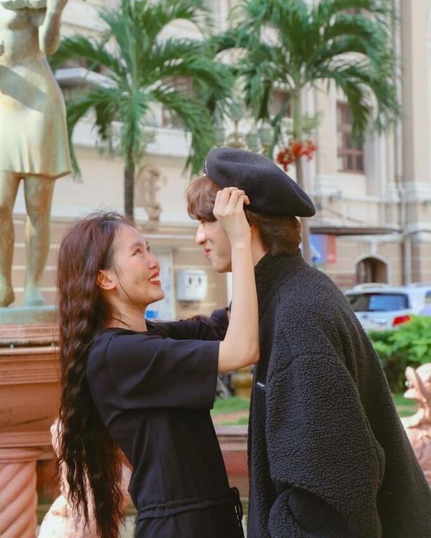 """Ca sĩ nhí Bảo An: Hiện tượng YouTube """"hạ gục"""" Sơn Tùng - Jack, siêu đáng yêu khi gán ghép đôi bên cạnh hot boy Vietnam Idol Kids - Ảnh 21."""