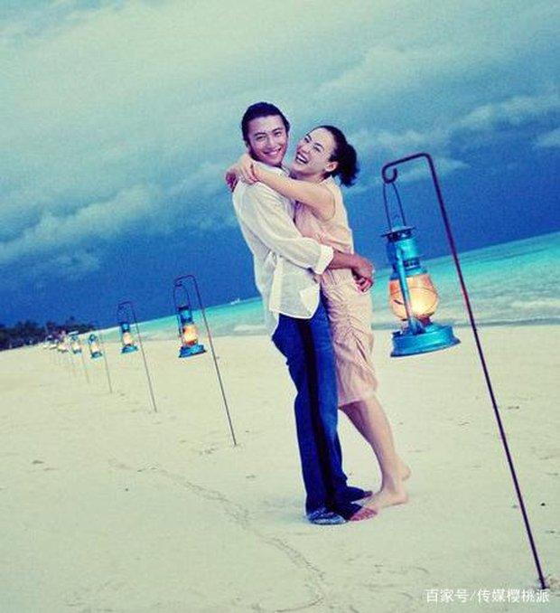 Giữa tin đồn tái hợp Tạ Đình Phong, Trương Bá Chi bất ngờ kể về đám cưới bí mật năm xưa với cảm xúc xót xa - Ảnh 3.