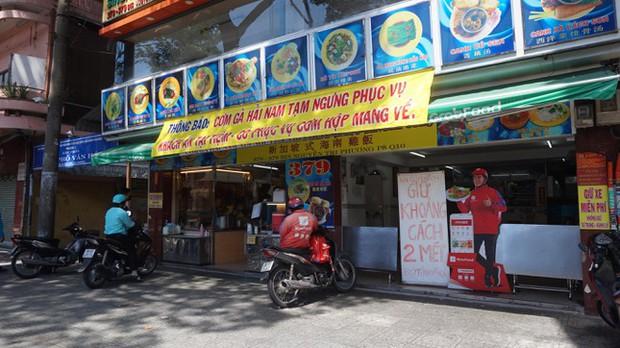 TP.HCM: Tạm dừng bán vé số và dịch vụ ăn uống mang về từ 0h ngày 9/7 - Ảnh 1.