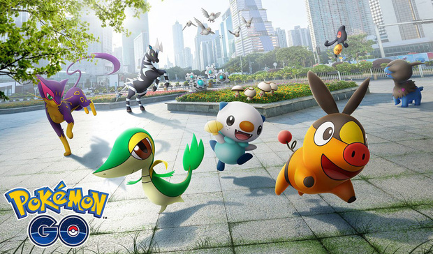 Tựa game Pokémon GO thu về hơn 5 tỷ USD trong 5 năm qua và chưa có dấu hiệu dừng lại - Ảnh 1.