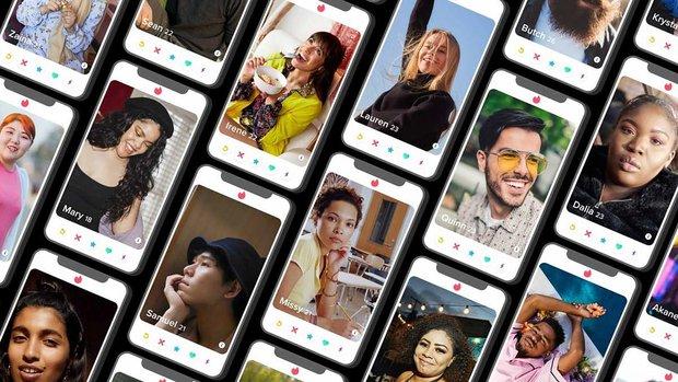Trai xinh gái đẹp Nevertheless 19+ thính nhau qua ứng dụng hẹn hò, giới trẻ Việt nhìn phát biết ngay vì quá quen - Ảnh 4.