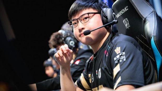 Nghỉ game về làm chủ tịch, Uzi cùng em trai Phạm Băng Băng mở công ty riêng - Ảnh 2.