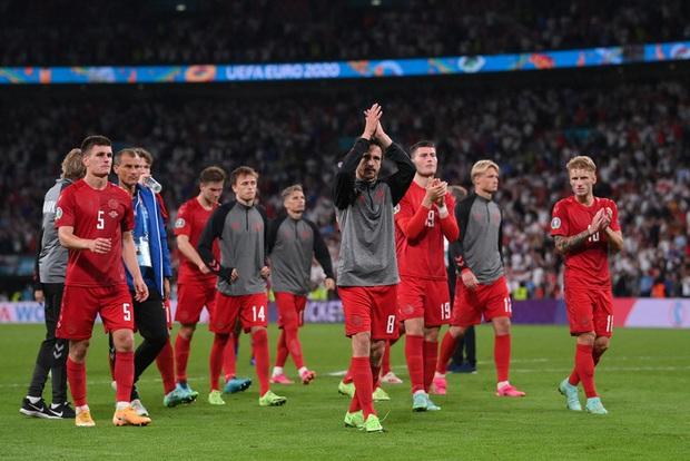 Cảm ơn Đan Mạch vì câu chuyện cổ tích thật đẹp của đội bóng thú vị nhất Euro 2020 - Ảnh 5.