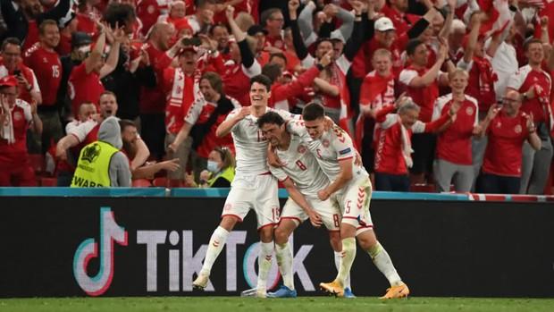 Cảm ơn Đan Mạch vì câu chuyện cổ tích thật đẹp của đội bóng thú vị nhất Euro 2020 - Ảnh 6.